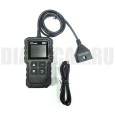 Автосканер для диагностики Launch Creader 3001