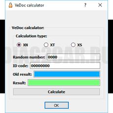FDOK/VeDoc для свежих версий DAS