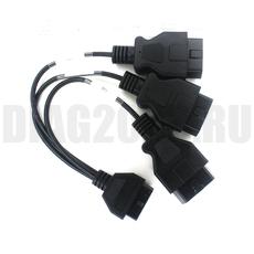 Переходник CAN-2 для автосканера ДК-5