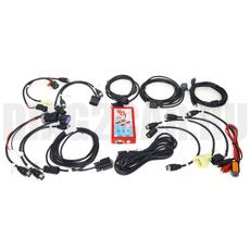 Red Box Vehicle Diagnostic Interface диагностический сканер для всех видов снегоходов, гидроциклов, квадроциклов и мототехники
