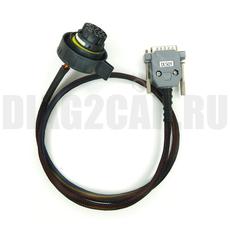 Кабель DSG DL501 PCM58 для CombiBox для PCMflash