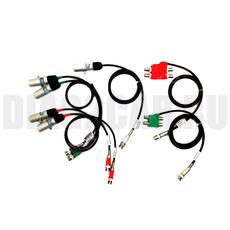 DiSco Комплект упрощенных датчиков DIS-4 для осциллографа DiSco 3.3