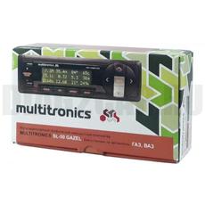 Бортовой компьютер Multitronics SL-50 Gazel