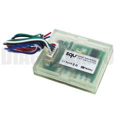 Универсальный эмулятор SQU OF80