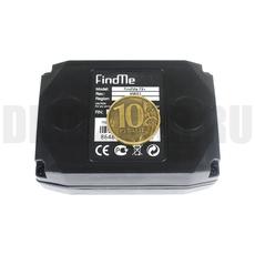 GPS-маяк FindMe F3+