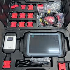 Сканер с функцией программирования Xtool H6 PRO
