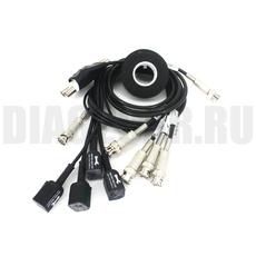 Мотор Мастер Lx4 накладные датчики для ИКЗ