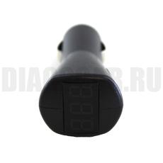 Апэл индикатор напряжения ИН-12П для автомобильного прикуривателя