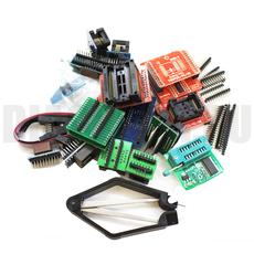 Набор адаптеров (20 шт.) для программатора MiniPro TL866 A/CS
