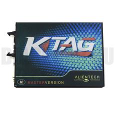 New K-Tag Master SW 2.23 HW 7.020 - универсальный программатор ЭБУ