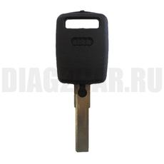 Ключ Audi #1
