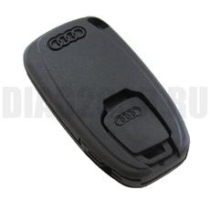 Сервисный смарт-ключ Audi с заготовкой