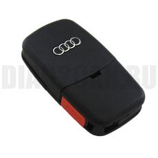 Ключ выкидной Audi 315 MHz