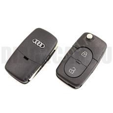 Ключ выкидной Audi Европа