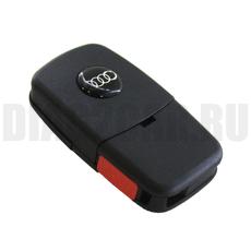 Ключ выкидной Audi TT 315 MHz