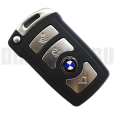 Смарт-ключ BMW 7 серии