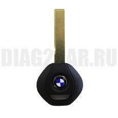 Ключ BMW #2