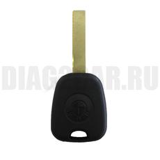 Ключ BMW #4
