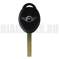 Ключ MINI Cooper 3 кнопки