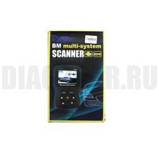 BMW Multi System Scanner c310