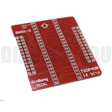 MiniPro переходник TSOP32/40/48/ SOP44