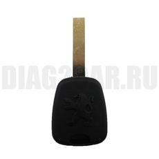 Ключ Peugeot #1