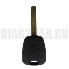 Ключ Citroen #3