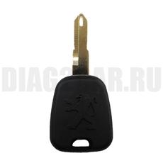 Ключ Peugeot #4