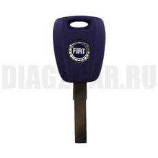 Корпус ключа простого Fiat