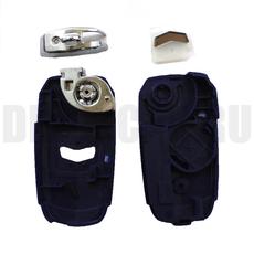Ключ выкидной Fiat 1 кнопка GT15