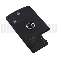 Корпус смарт Mazda 2 кн