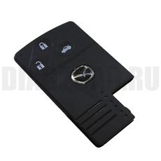 Корпус смарт Mazda 3 кн