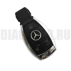 Смарт-ключ Mercedes Benz новый 2010 3 кнопки