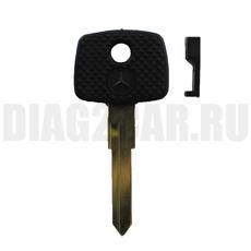 Ключ Mercedes Benz HU72