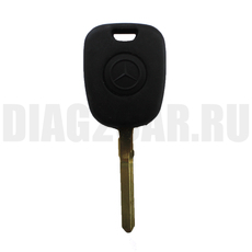 Ключ Mercedes Benz HU44