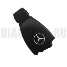 Смарт-ключ Mercedes Benz 3 кнопки