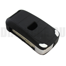 Ключ выкидной Nissan 1 кнопка NSN11