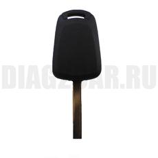 Корпус ключа Opel под оригинал