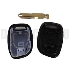 Ключ Renault 1 кнопка #2