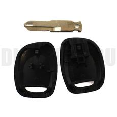 Ключ Renault простой #2