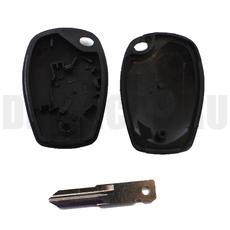 Ключ Renault простой VAС102