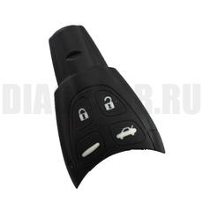 Смарт-ключ Saab без лезвия