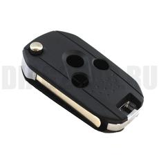 Ключ выкидной Subaru 3 кнопки