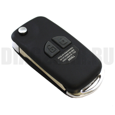 Ключ выкидной Suzuki Grand Vitara 2 кнопки