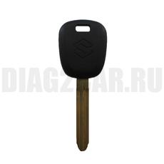 Ключ Suzuki заготовка жало TOY43