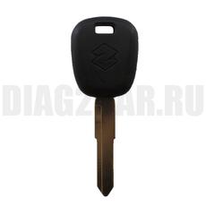 Корпус обычного ключа Suzuki