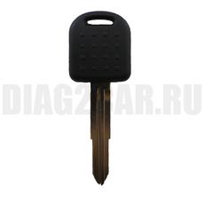 Ключ Suzuki простой