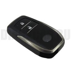 Корпус Смарт-ключа Toyota 2 кнопки