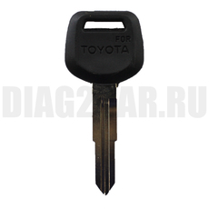 Корпус ключа Toyota Toy41