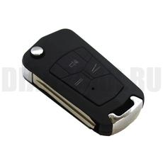 Корпус выкидного ключа Toyota 3 резиновые кн
